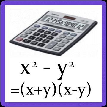 Best Factoring Calculator Apps